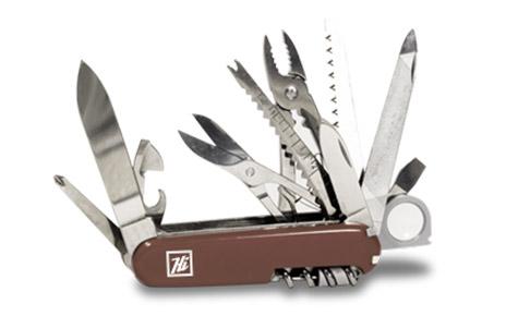 Le Couteau Suisse